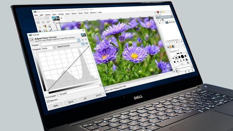 Image Processing DTP Services