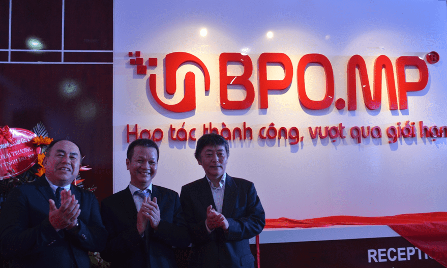 Danang: The Official Operation Of The First Vietnamese – Japanese BPO Joint Stock Company