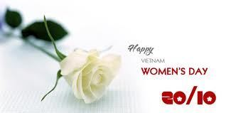 BPO.MP WELCOMES TO VIETNAMESE WOMEN'S DAY 20-10
