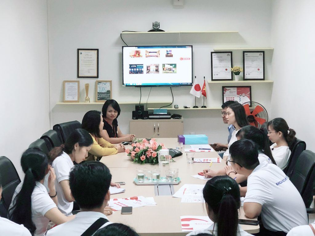 """BPO.MP – WORK CULTURE """"COOPERATE & DEVELOP TOGETHER"""""""