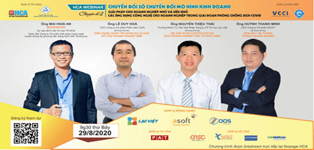 "BPO.MP INVITED TO BUSINESS CONFERENCE ""DIGITIZATION – BUSINESS DIGITAL TRANSFORMATION"""