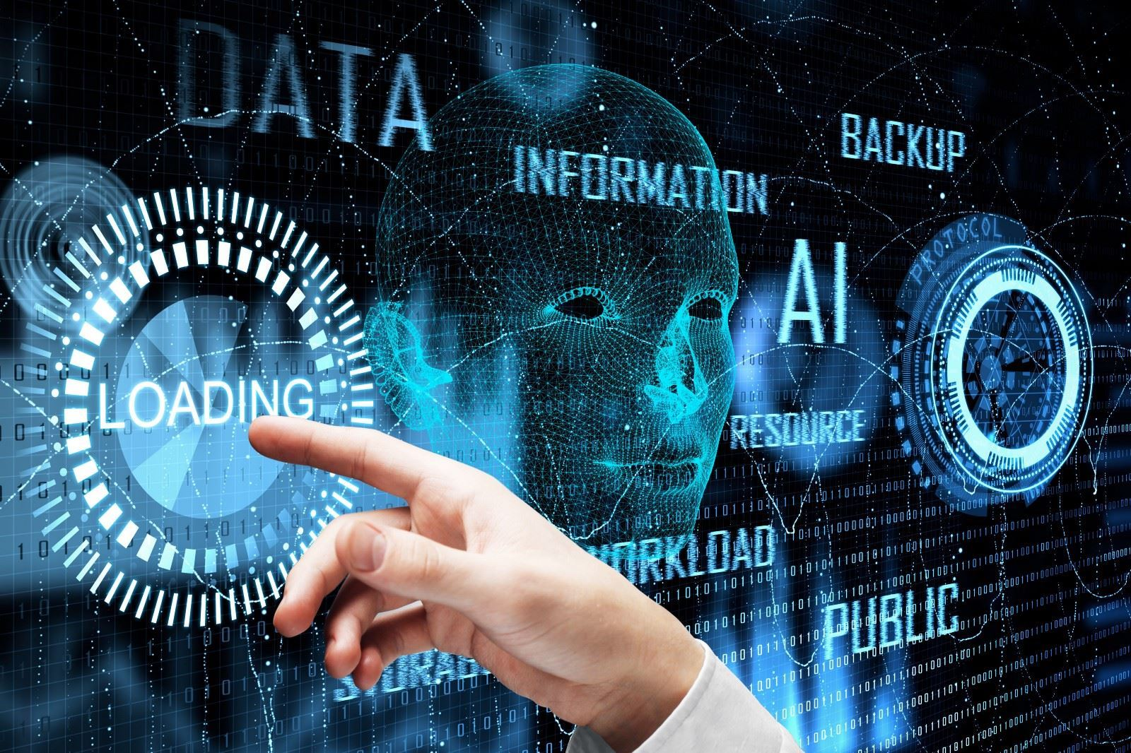 HOW DATA ENTRY TOOK AN IMPORTANT ROLE IN ARTIFICIAL INTELLIGENCE AND MACHINE LEARNING