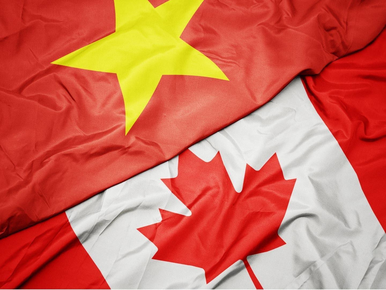 BPO.MP THAM GIA BUỔI LÀM VIỆC GIỮA VCCI ĐÀ NẴNG VÀ ĐOÀN ĐẠI SỨ QUÁN CANADA TẠI VIỆT NAM.